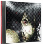 Ghost in the Shell - SAC - Solid State Society - CD Bande Originale