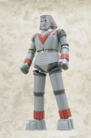 Giant Robo - Dynamite Action! - Evolution-Toy