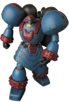 Giant Robo - Vinyl Collectible Dolls - Medicom Toy