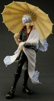 Gintoki Sakata - Ver. Movie - G.E.M - Edition Limitée - Megahouse