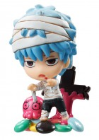 Gintama - Petit Chara Land Autumn & Winter Psychedelic Party - Gintoki Sakata