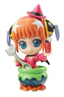 Gintama - Petit Chara Land Autumn & Winter Psychedelic Party - Kagura