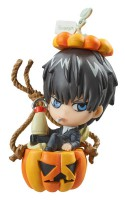 Gintama - Petit Chara Land Autumn & Winter Psychedelic Party - Toshirô Hijikata