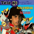 Goldorak - CD Télé 80