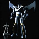 Great Mazinger - Soul Of Chogokin GX-02B Black - Bandai