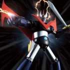 Great Mazinger - Soul Of Chogokin GX-02R - Bandai