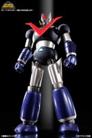 Great Mazinger - Super Robot Chogokin ~Iron (Kurogane) Finish~