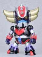Grendizer - MB Gokin 02 - Metal Box