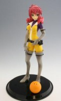 goodie - Feldt Grace - DX Figure 5B - Banpresto