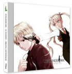 Gunslinger Girl Il Teatrino - CD Bande Originale