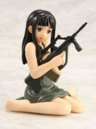 Gunslinger Girl - Solid Works Collection DX - Angelica - Toy's Works