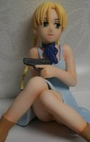 Gunslinger Girl - Solid Works Collection DX - Elsa De Sica - Toy's Works