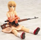 Gunslinger Girl - Solid Works Collection DX - Rico - Toy's Works