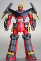 Gurren Lagann - Plain Model Collection Series - Kotobukiya