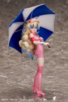goodie - Nia Teppelin - Ver. Race Queen - Hobby Max