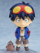 goodies manga - Simon - Nendoroid