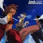 cd goodies - .hack//SIGN - CD Original Sound & Song Track 1