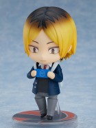 goodies manga - Kenma Kozume - Nendoroid Ver. School Uniform