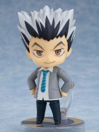 goodies manga - Kôtarô Bokuto - Nendoroid Ver. School Uniform