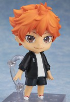 goodies manga - Shôyô Hinata - Nendoroid Ver. Karasuno High School Volleyball Club's Jersey