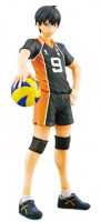 goodie - Tobio Kageyama - DXF Figure Ver. 2-Color Ball - Banpresto