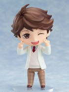 goodies manga - Tôru Oikawa - Nendoroid Ver. School Uniform