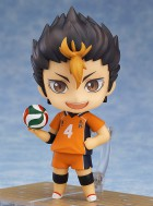 goodies manga - Yû Nishinoya - Nendoroid