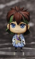 Hakuôki - One Coin Grande Figure Collection - Shinpachi Nagakura - Kotobukiya