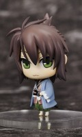 Hakuôki - One Coin Grande Figure Collection - Sôji Okita V1 - Kotobukiya