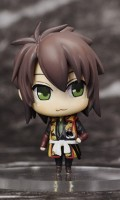 Hakuôki - One Coin Grande Figure Collection - Sôji Okita V2 - Kotobukiya