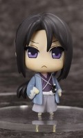 Hakuôki - One Coin Grande Figure Collection - Toshizô Hijikata - Kotobukiya