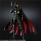 goodies manga - Albator - Harlock - Play Arts Kai - Square Enix