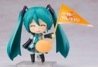 goodies manga - Miku Hatsune - Nendoroid Ver. Cheerful 2018