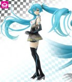 goodies manga - Miku Hatsune - PM Figure Ver. Racing 2011 - SEGA