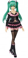 goodie - Miku Hatsune - Real Action Heroes Ver. Honey Whip - Medicom Toy