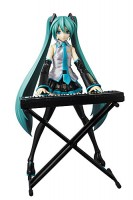 Miku Hatsune - Real Action Heroes - Medicom toy