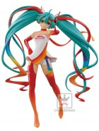 goodie - Miku Hatsune - SQ Ver. Racing 2016 - Banpresto