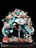 Hatsune Miku - F:Nex Ver. Miku With You 2019 - FuRyu