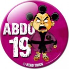 goodie - Head Trick - Badge Chapter Abdo