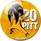 goodie - Head Trick - Badge Chapter Pitt
