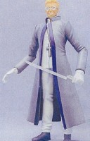 Alexander Anderson - Action Figure - Yamato