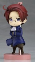 Hetalia - One Coin Grande Figure Collection Vol.2 - Autriche - Kotobukiya