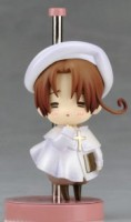 Hetalia - One Coin Grande Figure Collection Vol.2 - Chibitalia - Kotobukiya