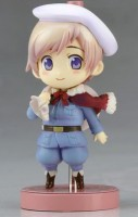 Hetalia - One Coin Grande Figure Collection Vol.2 - Finlande - Kotobukiya