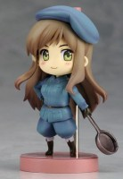 Hetalia - One Coin Grande Figure Collection Vol.2 - Hongrie - Kotobukiya