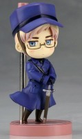 Hetalia - One Coin Grande Figure Collection Vol.2 - Suède - Kotobukiya