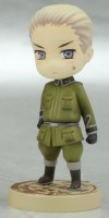 Hetalia - One Coin Grande Figure Collection Vol.1 - Allemagne - Kotobukiya