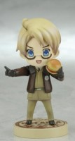Hetalia - One Coin Grande Figure Collection Vol.1 - Amérique - Kotobukiya