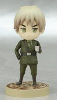 Hetalia - One Coin Grande Figure Collection Vol.1 - Angleterre - Kotobukiya