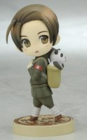 Hetalia - One Coin Grande Figure Collection Vol.1 - Chine - Kotobukiya